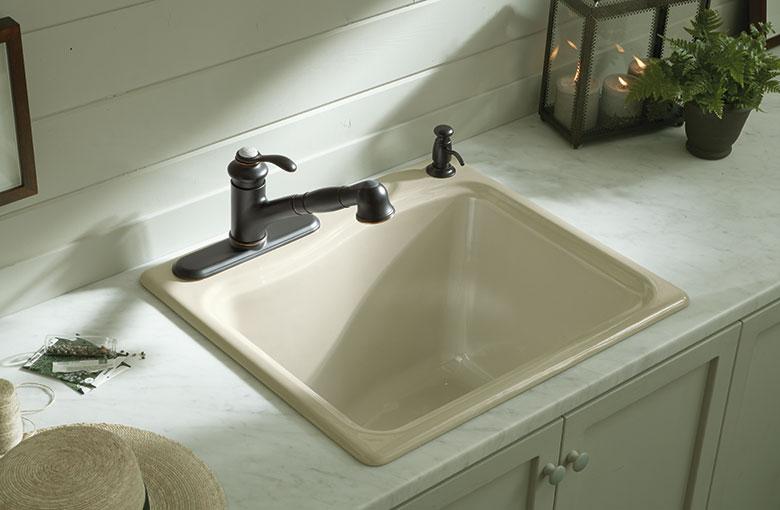 Kohler Kitchen Sink Faucets Large Size Of Kitchenmain Rhprofessionalwebhostingus: Kohler Fairfax Kitchen Faucet At Home Improvement Advice