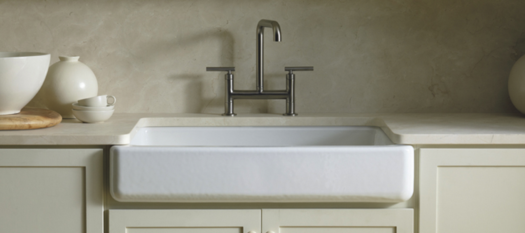 Whitehaven® Kitchen Sinks