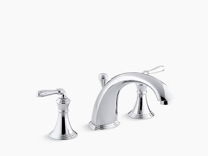 Devonshire® Bathroom Faucets