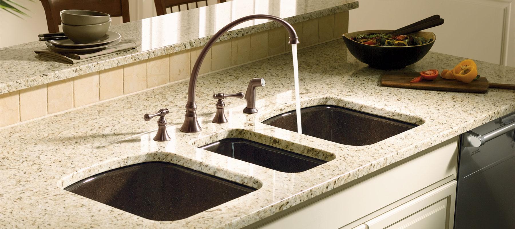Revival® Kitchen Sink Faucets