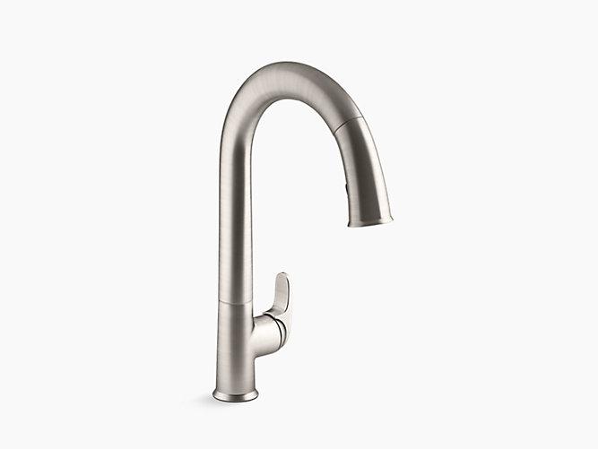 Sensate® タッチレス水栓